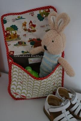 bunny le sucre