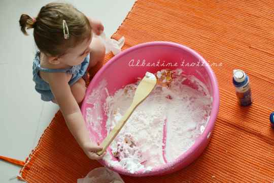 messy play mousse 5