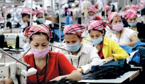china sweatshop