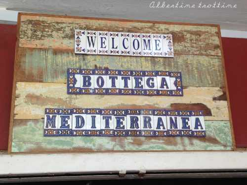 Bottega Mediterranea kuala lumpur