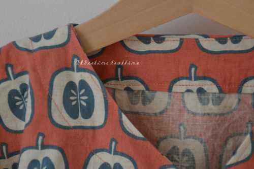 kimono pour enfant