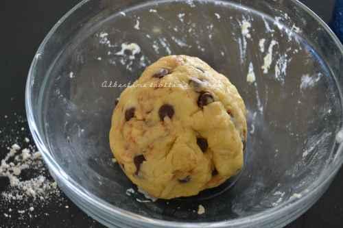 biscuit m2