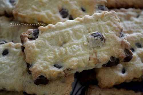 biscuit m6