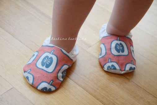 chaussons pommes9