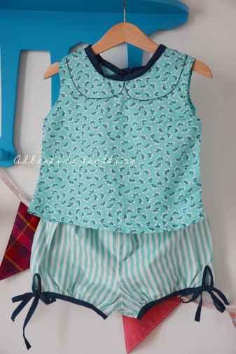 tenue turquoise2
