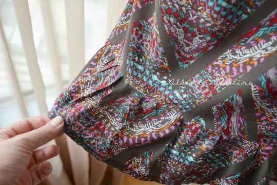 blouse peplum 2