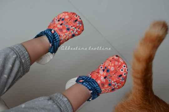 chaussons rabat 3