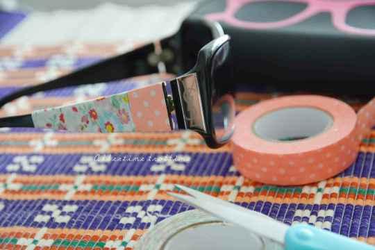 diy lunettes 3