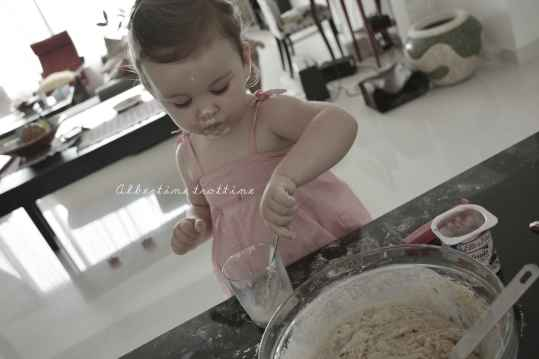 gateau yaourt framboise 2