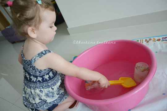 messy play 9