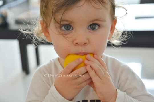 muffin citron chia 3