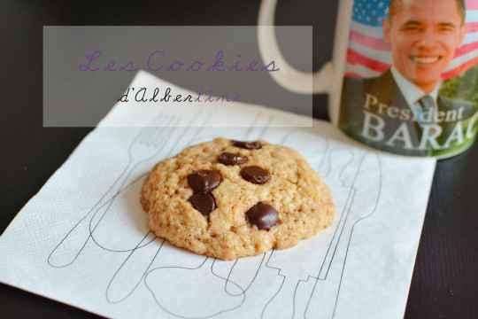 cookies barack